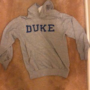 Duke hoodie